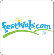 Visit Festivals.com website