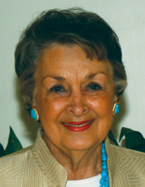 Rosemary Briggs