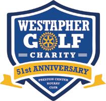 Westapher logo