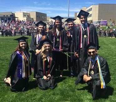 Mapleton Alumni Network