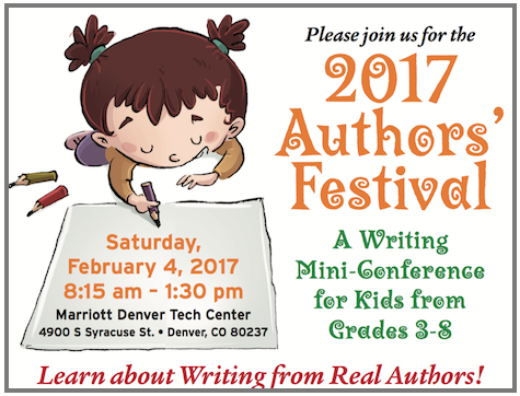 Author's Festival Information